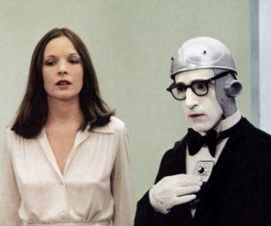 Woody et les robots de Woody Allen