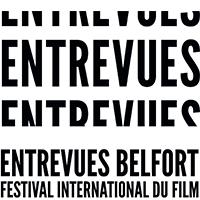 Logo du Festival Entrevues Belfort