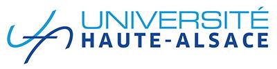 Logo de l'Université de Haute Alsace