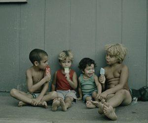 God Bless The Child de Robert Mahoian et Rodrigo Ojeda-Beck