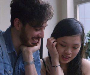 Lovers in a Hotpot de Zimu Zhang