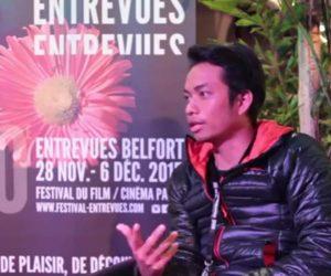 Interview de Kavich Neang, réalisateur