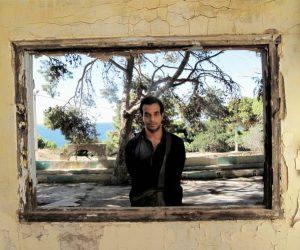 Interview d'Hassen Ferhani, réalisateur