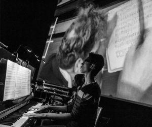 Ciné-concert : Charlot au Music-hall & autres incroyables spectacles