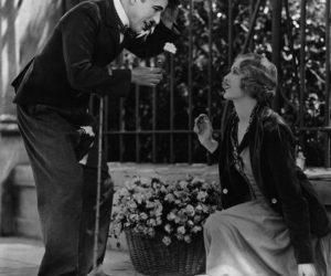 Les Lumières de la Ville, Charlie Chaplin (1931)