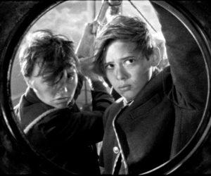 Les garçons sauvages de Bertrand Mandico