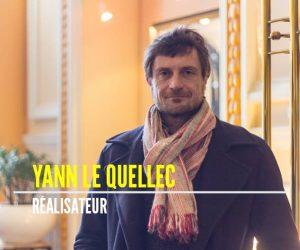 Interview de Yann Le Quellec, réalisateur