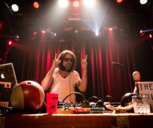 #After-Music : The Big Lebowski