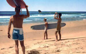 The endless summer de Bruce Brown
