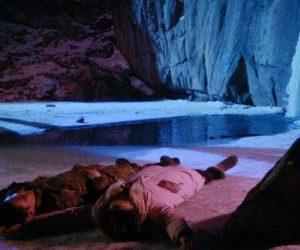 Winter's night de Woo-Jin Jang