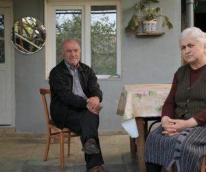 Le bœuf volé de Papa Lantsky de Elene Naveriani et Thomas Reichlin