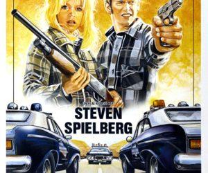 La chasse à l'homme offerte par une vision «Spielbergienne»