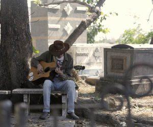 Retour sur… Singing in Graveyards de Bradley Liew