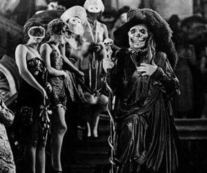 Retour sur… Le Fantôme de l'Opéra de Rupert Julian