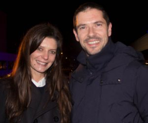 Retour sur le festival : rencontre avec Melvil Poupaud & Chiara Mastroianni