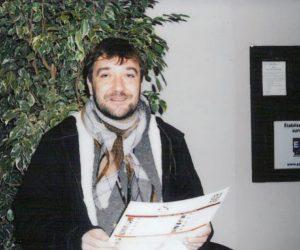 Interviewd'Arnaud Hée, Comité de sélection de la compétition internationale