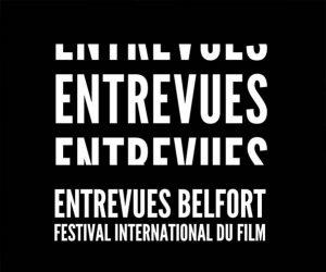 Rendez-vous à  Belfort pour la 31ème édition du festival Entrevues !