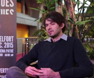Interview de Matías Meyer, réalisateur