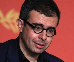 Portrait de Saïd Ben Saïd