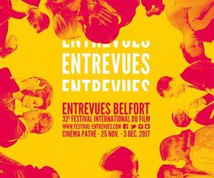C'est parti pour la 32ème édition d'Entrevues Belfort !