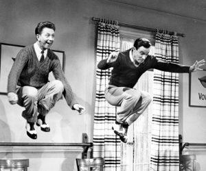 Chantons sous la pluie, de Stanley Donen et Gene Kelly