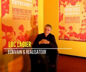 Interview de Luc Lagier, réalisateur de Blow Up