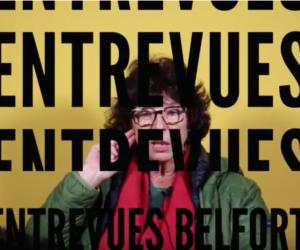 Rencontre avec Marie-Claude Treilhou